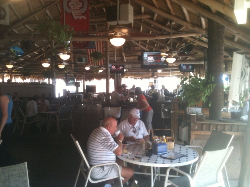 Harold\'s Place Bar & Grill